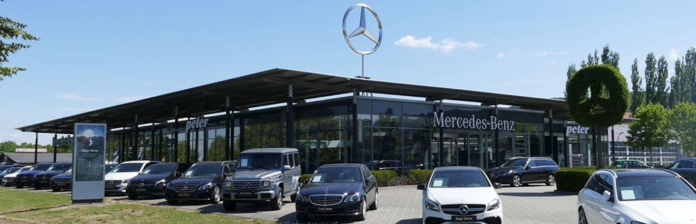 Autohaus Peter in Northeim